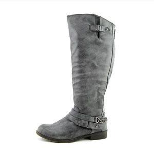 Steve Madden Canyon Tall Boots Wide Calf